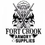 Fort Crook Armory and Supplies