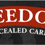 Freedom Concealed Carry