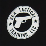 BCA Tactical Training, LLC